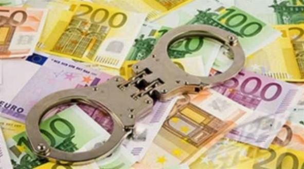 Συνελήφθησαν 2.267 πολίτες για χρέη στο δημόσιο εντός του 2013