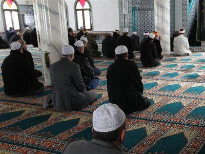 Άφησαν κομμένα κεφάλια χοίρων σε χώρο όπου ανεγείρεται τέμενος