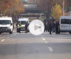 Απόπειρα δολοφονίας του Ερντογάν
