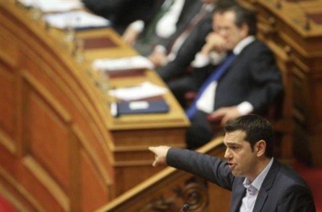 Ψάχνουν τους επόμενους «στόχους» στον ΣΥΡΙΖΑ