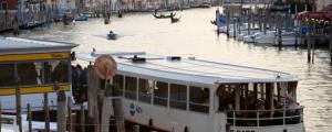 Βόλτα με γόνδολα στη Βενετία μέσω του υπολογιστή σας (Βίντεο)