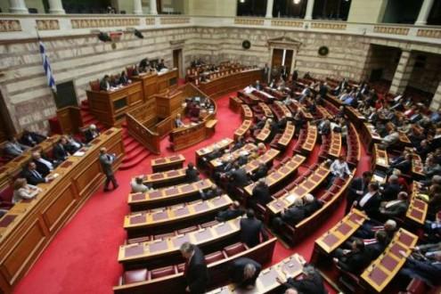 Τροπολογία του ΣΥΡΙΖΑ για την αμυντική βιομηχανία
