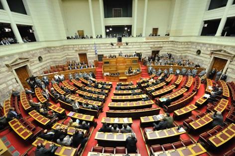 Ανακοινώθηκε επίσημα η Κ.Ο. των ανεξάρτητων βουλευτών