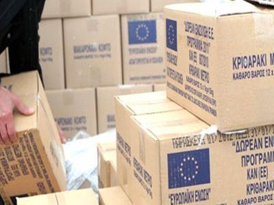 Θεσσαλονίκη: 200 τόνοι ζυμαρικά σε άπορους