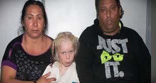 Στη φυλακή παραμένουν οι «γονείς» της μικρής Μαρίας