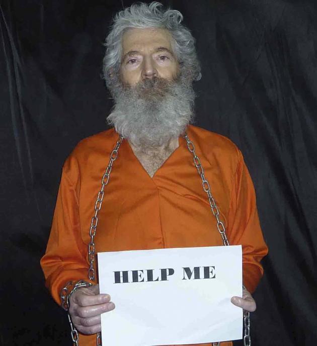 Διαψεύδουν οι ΗΠΑ ότι πράκτορας της CIA εξαφανίστηκε στο Ιράν