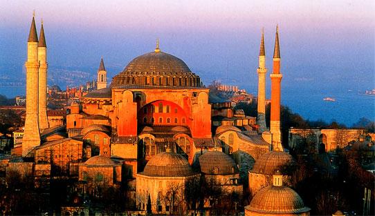 Αγιά Σοφιά: 25.000 «OXI» στην Unesco για τα σχέδια να γίνει τζαμί