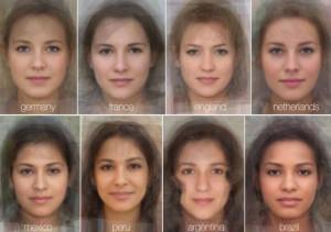 Η μέση γυναίκα είναι πολύ όμορφη! (Φωτό)