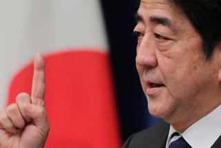 Σηκώνει εθνικιστική παντιέρα ο Ιάπωνας πρωθυπουργός
