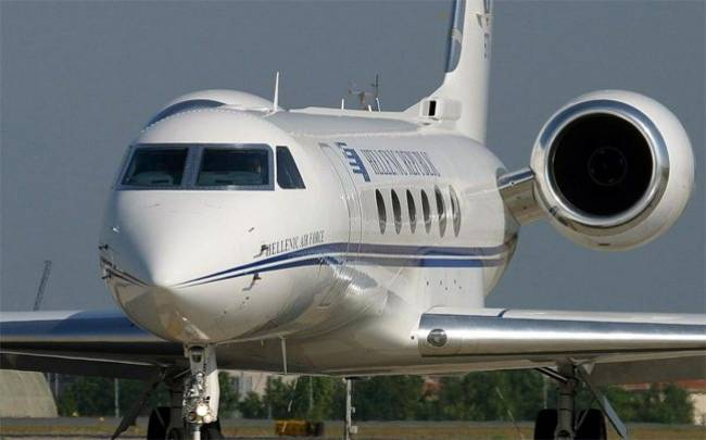 Βλάβη στο πρωθυπουργικό αεροσκάφος