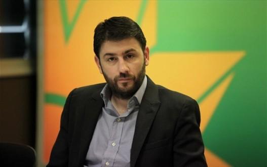Απέκλεισε κοινή κάθοδο ΝΔ-ΠΑΣΟΚ στις αυτοδιοικητικές ο Ανδρουλάκης