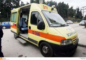 Φορτηγό παρέσυρε και σκότωσε 65χρονη στην Ιεράπετρα