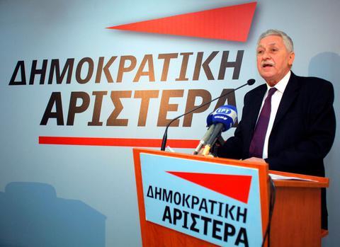 Η ΔΗΜΑΡ επιστρέφει 145.000 ευρώ στο κράτος