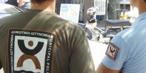 Στο ΣτΕ προσφεύγουν οι δημοτικοί αστυνομικοί