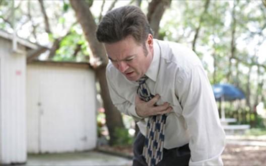 Γονίδιο αυξάνει το άγχος και προκαλεί καρδιακή προσβολή