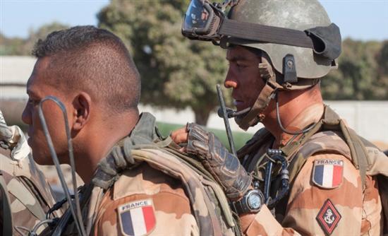 Γάλλοι στρατιώτες νεκροί στην Κεντροαφρικανική Δημοκρατία