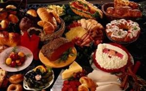 Τι να προσέξετε στα εορταστικά τραπέζια