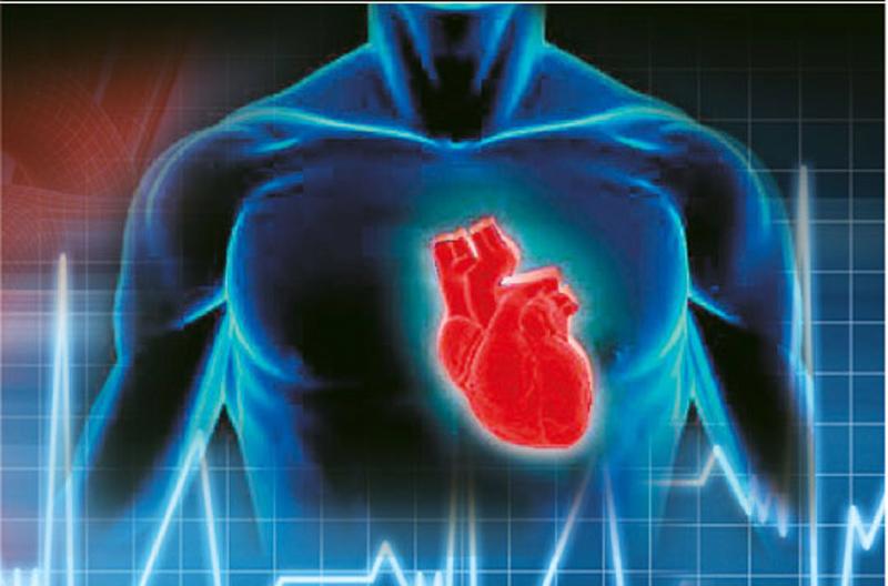 Οι καρδιαγγειακές παθήσεις μας «σημαδεύουν» από παιδιά