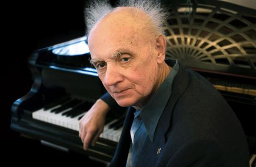 «Έσβησε» ο μεγάλος μουσικοσυνθέτης Βόιτσεκ Κίλαρ
