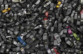 «Χρυσάφι» η ανακύκλωση παλιών κινητών