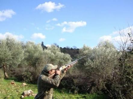 Κυνηγός σκότωσε κατά λάθος 30χρονο στη Λαμία