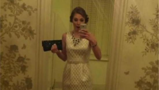 «Selfie» φωτογραφία από την τουαλέτα του Λευκού Οίκου