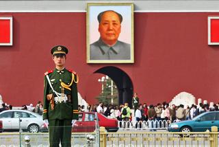 Οι Κινέζοι τιμούν τον «Μεγάλο Τιμονιέρη»