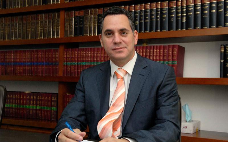 Ο Ν. Παπαδόπουλος νέος πρόεδρος του ΔΗΚΟ