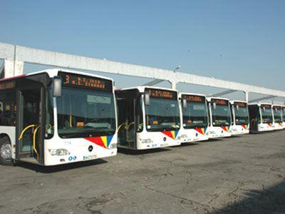 Χωρίς λεωφορεία η Θεσσαλονίκη από αύριο