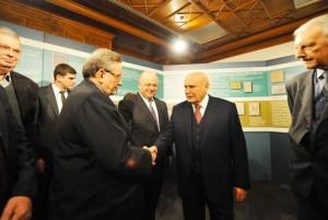 Έκθεση φωτογραφίας της Εθνικής Τράπεζας στα Ιωάννινα