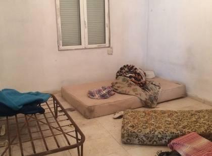 Μαρτυρικές στιγμές έζησαν 10 Σύροι σε κολαστήριο στο Κορωπί