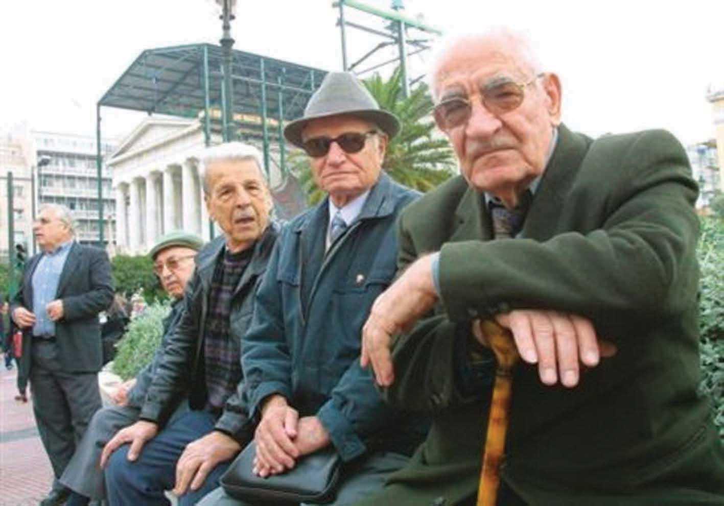 Ξαφνικός θάνατος στις πρόωρες συνταξιοδοτήσεις από το ΙΚΑ