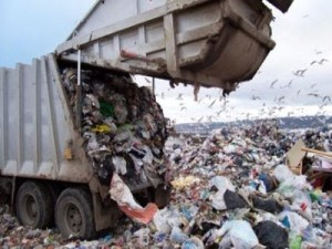 Αποτεφρώθηκαν επικίνδυνα ιατρικά απόβλητα