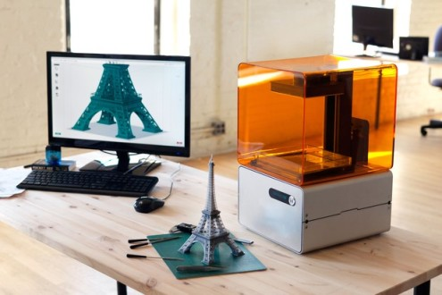 Εκτύπωση 3D από το Photoshop