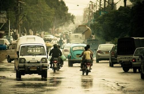 Τροχαίο με 19 νεκρούς μαθητές στο Πακιστάν