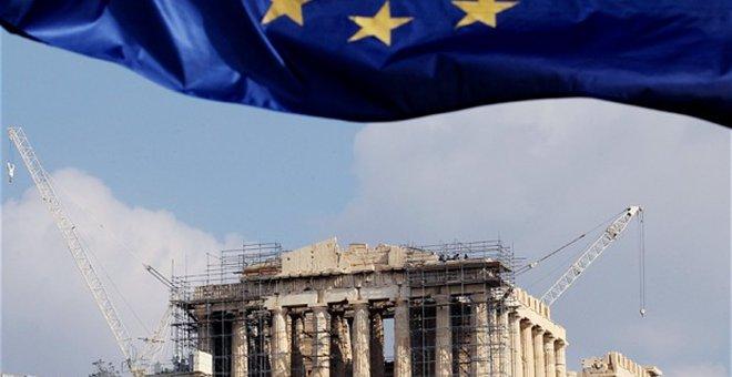 Η Ελλάδα αλλάζει, μέσα από τα μάτια των Γερμανών...