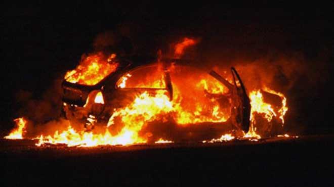 Κυνηγός κάηκε ζωντανός μαζί με τα τρία σκυλιά του