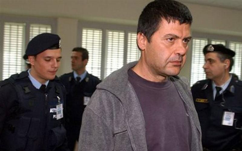 ΕΛ.ΑΣ.: Ο Χριστόδουλος Ξηρός βρίσκεται στην Αθήνα