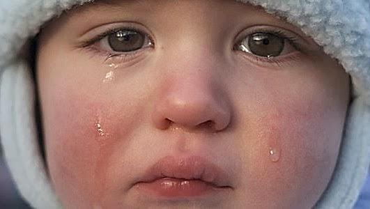 Μέτρηση βιταμινών μέσω δακρύων