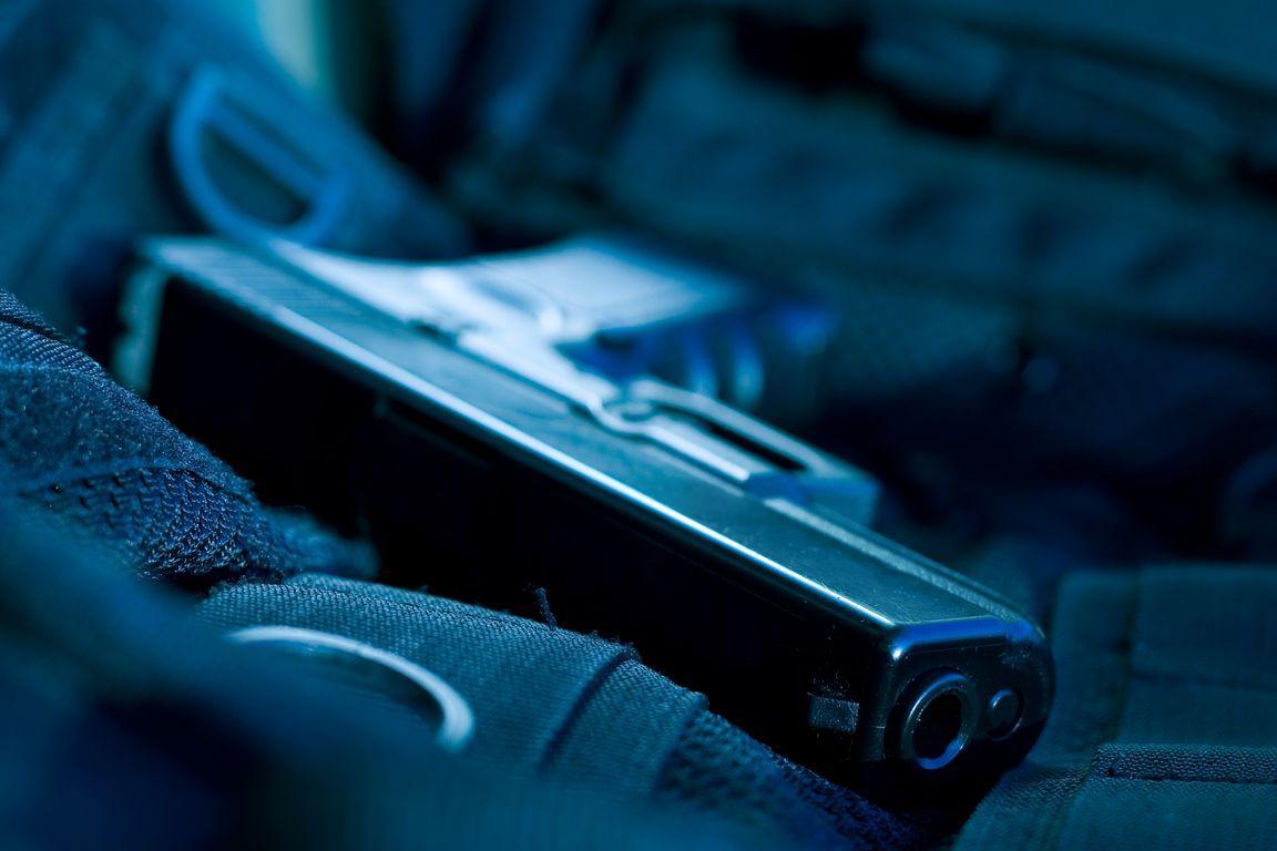 Σε εξέλιξη έρευνες της αστυνομίας για όπλα