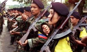 Πέντε νεκροί σε μάχες στην Κολομβία