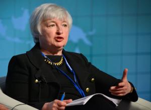 Γέλεν: «Θα επιταχυνθεί η ανάπτυξη στις ΗΠΑ»