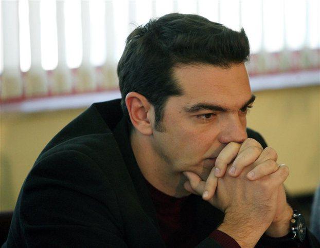 Γρίφος οι υποψηφιότητες για τον Αλ. Τσίπρα