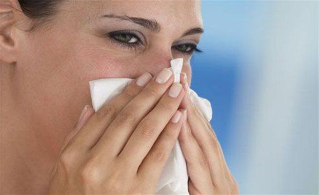Αυξητική η δραστηριότητα του ιού της γρίπης