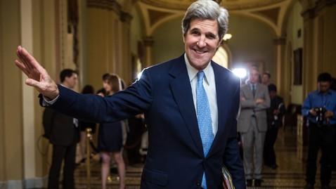 Πρόοδος στις συνομιλίες Ισραήλ-Παλαιστίνης σύμφωνα με τον Κέρι