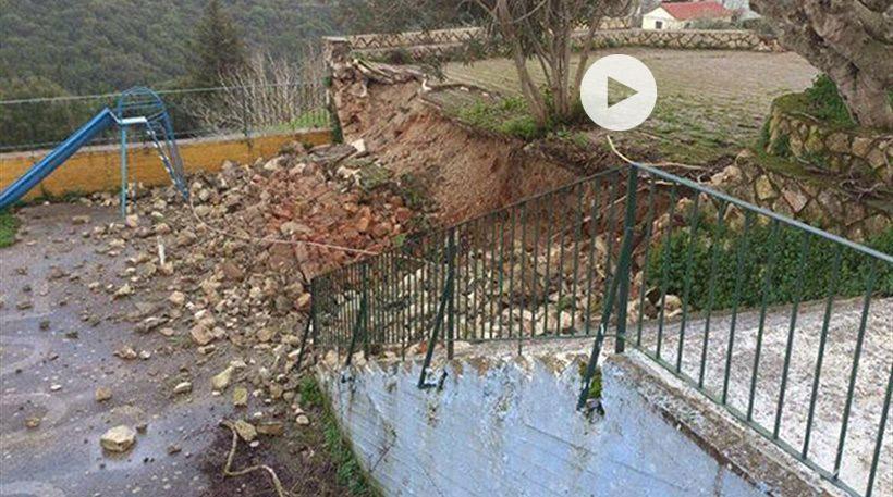 Βίντεο και εικόνες από το σεισμό στην Κεφαλονιά