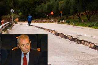 Λέκκας: Λύσαμε τον γρίφο του σεισμού της Κεφαλονιάς