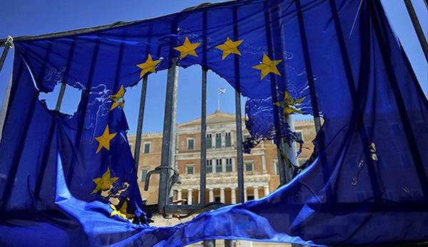 Στα  14 δισ. ευρώ ανεβάζει  το χρηματοδοτικό κενό η Τρόικα