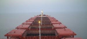 Ελληνόκτητο πλοίο στα χέρια πειρατών;