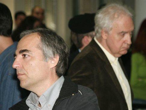 Γιωτόπουλος και Κουφοντίνας δεν έχουν πάρει καμία άδεια